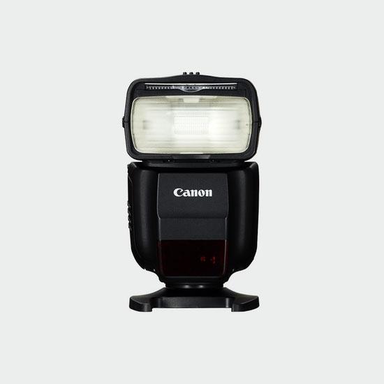Canon 430EX II-RT Speedlite Blitzgerät