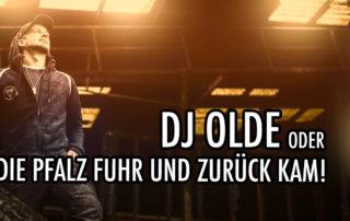 Blog Header DJ Olde der Ablichter Fotografie Shoot